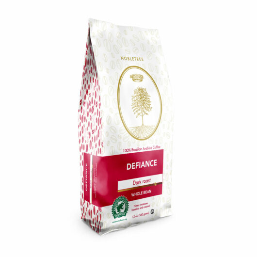 Defiance Whole Bean