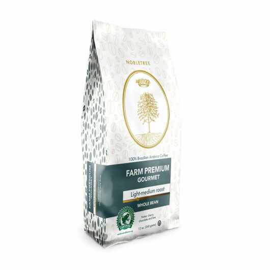 Farm Premium Whole Bean