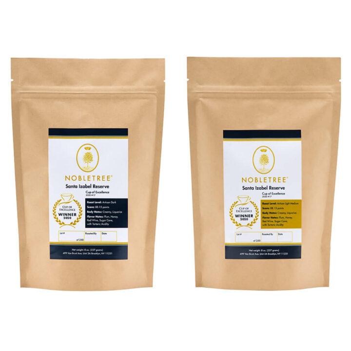 Santa Izabel Reserve Coffee Bag