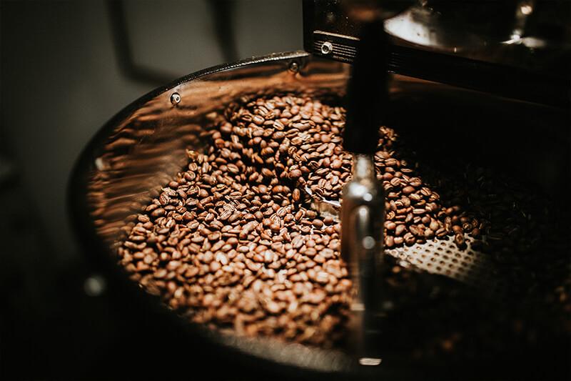 Coffee Quality Control