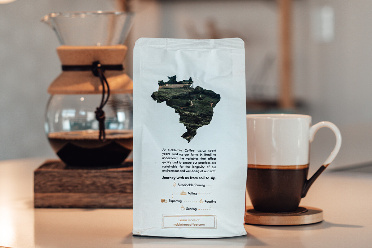 From Soil to Sip, Brazil to Brooklyn