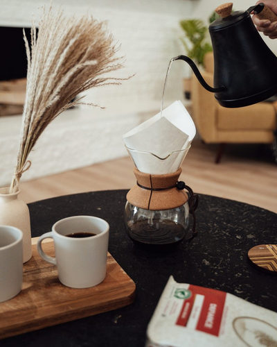 Coffee Brewing Methods   Brew Coffee at Home